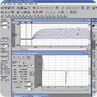 pClamp 10记录和分析软件