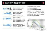 美国Roper公司CoolSNAP系列高灵敏制冷型CCD