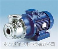 ITT水泵 罗瓦拉卧式端吸泵SHS ITT水泵 罗瓦拉卧式端吸泵SHS
