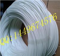 惠州Φ3.0mm、Φ4.0mm、Φ5.0mm自熄管、纖維管、矽膠管 JYT