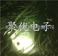 深圳Φ0.8mm Φ1.0mm Φ2.0mm硅膠軟管