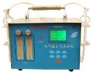 智能型雙氣路大氣毒物采樣儀  QT06-DCY-2A