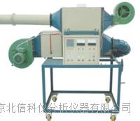 气—气热管换热器实验台/热管换热器/热管换热器实验 DL08-R028
