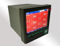 XSR90无纸记录仪
