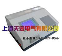 TGZ-800型全自动油品酸值测定仪 TGZ-800型