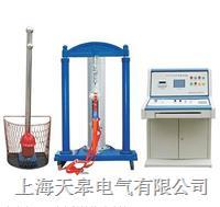安全工器具力学性能试验机 TGLYC-Ⅲ系列