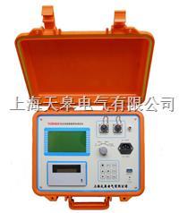 TGDD403氧化锌避雷器带电测试仪 TGDD403