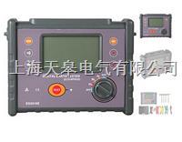接地电阻土壤电阻率测试仪(简易型) ES3010E