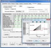 AxonpCLAMP11 software AxonpCLAMP11