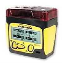 法國奧德姆多種氣體檢測儀 MX2100