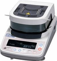 日本AND水份测试仪  MX-50