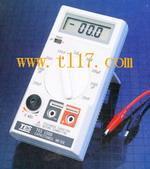 台湾泰仕数字式电容表  TES-1500