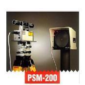 激光动态挠度测试系统  PSM-200