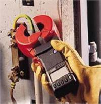 钳形接地电阻测试仪  6415
