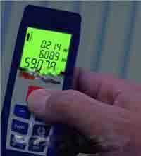 法國Agatec測距儀 PL61