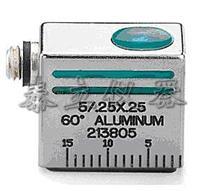 美国奥林巴斯定制楔块探头 AM4R-8X9-C45