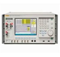 福禄克6105A/6100B电能功率标准源 6105A