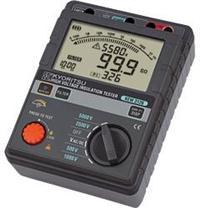 日本共立3126高压绝缘电阻测试仪 3126