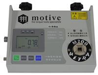 臺灣MOTIVE扭力測試儀 M2-100