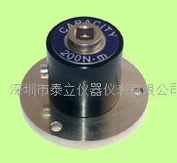 動之力 凹口靜態扭矩傳感器 QLS-0100