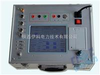 GKC-VI高壓斷路器機械特性測試儀