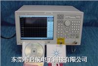 Agilent E5062A ENA-L 射频网络分析仪