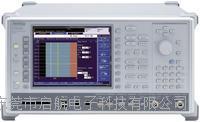 安立音頻測試儀 MT8820C