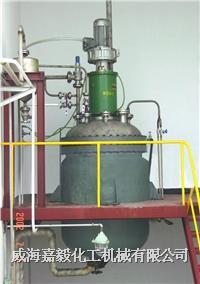加氢反应釜 GS系列加氢反应釜,GSH系列加氢反应釜