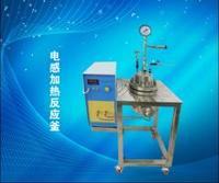 高压熔炼反应釜