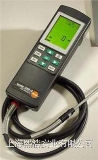 testo 325-1煙氣分析儀 testo 325-1