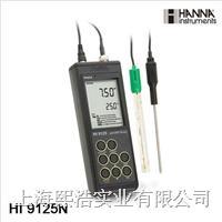 哈纳 HI9125N 便携式酸度计 HI9125