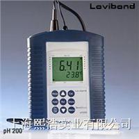 罗威邦pH200防水酸度测定仪 PH200