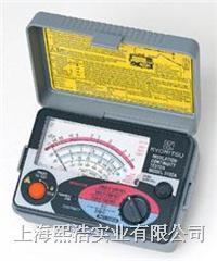 KYORITSU 3132A指针式兆歐表 3132A