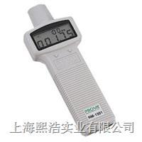 台湾泰仕RM-1501光电接触两用轉速表 RM-1501