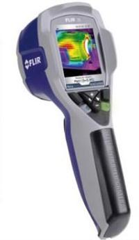 美国FLIR i5红外熱像儀 FLIR i5