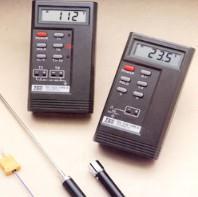 TES-1310 溫度計 TES-1310