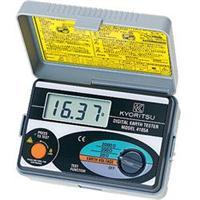 KYORITSU KEW 4105A接地電阻測試儀 KYORITSU KEW 4105A