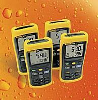 Fluke 54-II溫度計 Fluke 54-II溫度計