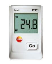 testo 174T迷你溫度記錄儀 testo 174T