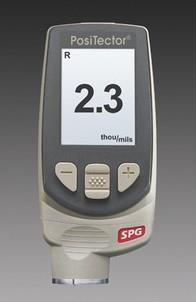 PosiTector SPG1表面粗糙度儀 SPG1