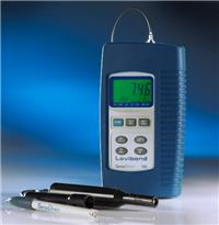 罗威邦SD150 pH-EC-TDS-DO-℃多参数测定仪