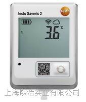 Saveris 2-T1德图无线温度记录仪 Saveris 2-T1