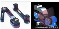 D160数字式皮带轮对心仪代理商 D160