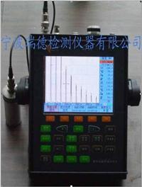 YHS610高性能数字式炫彩超声波探伤仪厂家 YHS610