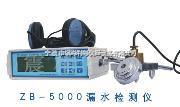 ZB-5000智能数字漏水检测仪价格参数  ZB-5000管道漏水检测仪图片