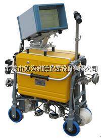 GHCT-1钢轨焊缝超声波探伤仪说明书 GHCT-1钢轨焊缝超声波探伤仪