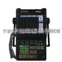 进口智能型数字超声波探伤仪MUT800C国内市场 报价 参数  MUT800C