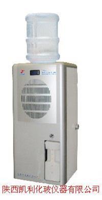風冷式 不鏽鋼電熱蒸餾水器