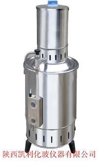 自控型 不鏽鋼電熱蒸餾水器