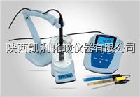 MP525型pH/溶解氧測量儀